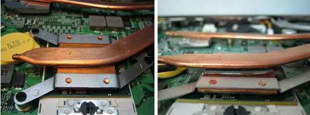 система вентиляции после чистки