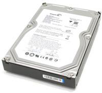 Восстановление данных жесткого диска Seagate 7200.11