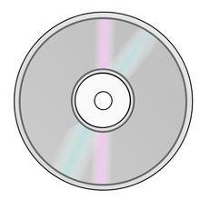 Восстановление данных с CD и DVD