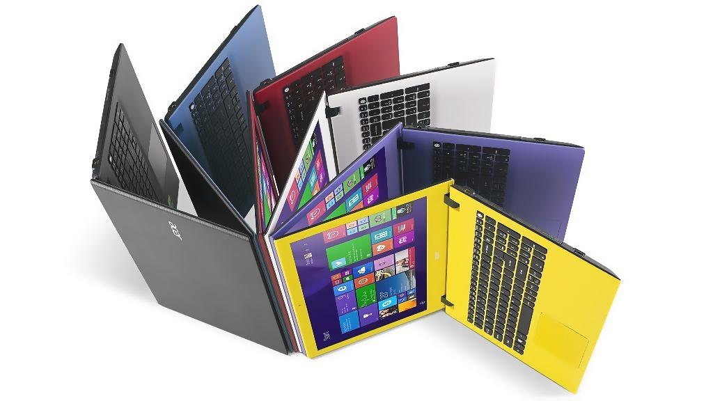 Ремонт ноутбуков Acer в Москве