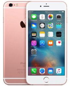 Ремонт телефонов Apple iPhone 6s-plus 6s+ МСК