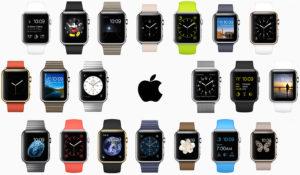 Ремонт часов Apple iWatch МСК