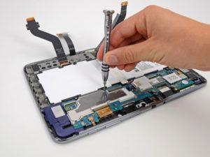 Сервисный центр по ремонту планшетов