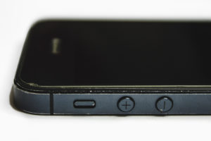 Ремонт и замена корпуса iPhone 5S в Москве