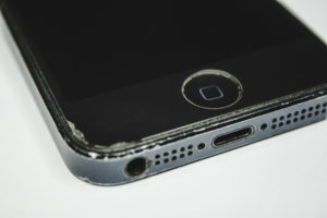Ремонт iPhone 5S - замена разъёмов и кнопок в Москве