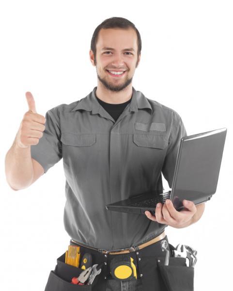Компьютерный мастер на дом