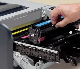 Ремонт принтеров Samsung в МСК на дому