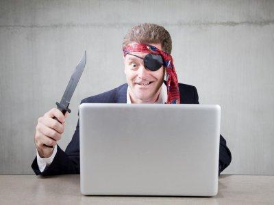 Мошенничество на просторах сети Интернет