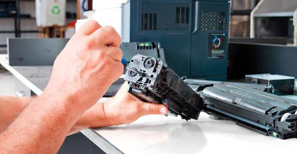 Ремонт принтеров HP в МСК на дому