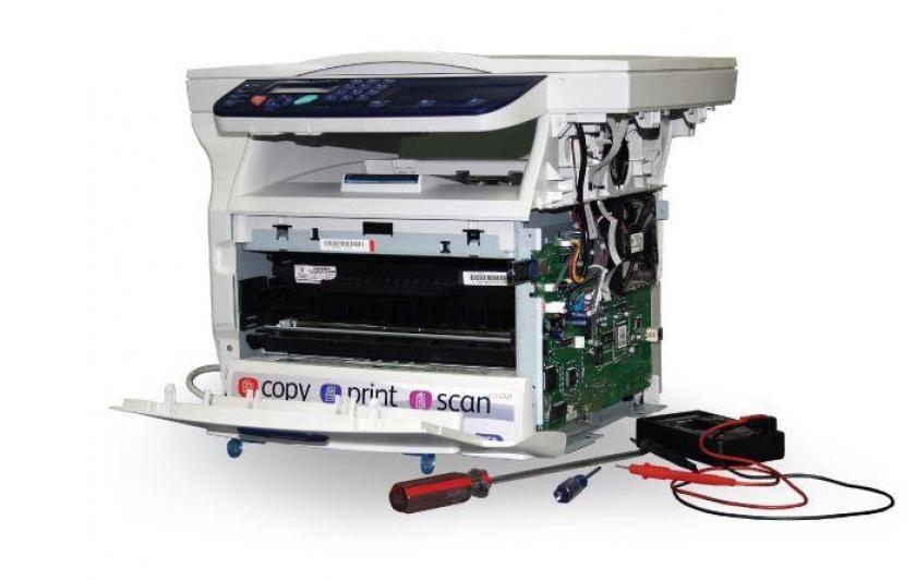 Ремонт принтеров Panasonic в МСК на дому