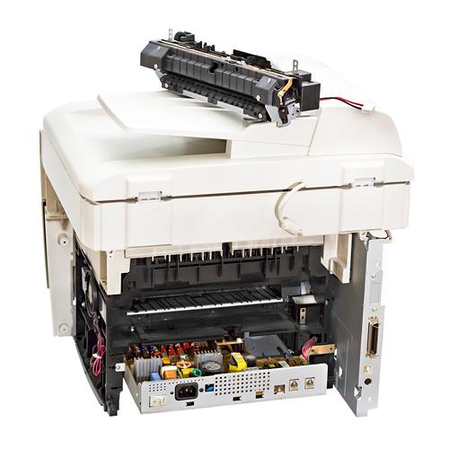 Ремонт принтеров Sharp в МСК на дому