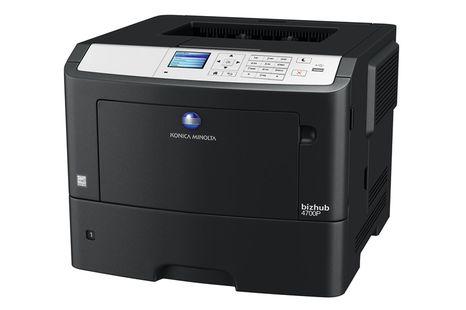 Ремонт принтеров Konica Minolta в МСК на дому