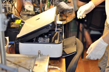 Ремонт принтеров Brother в МСК на дому