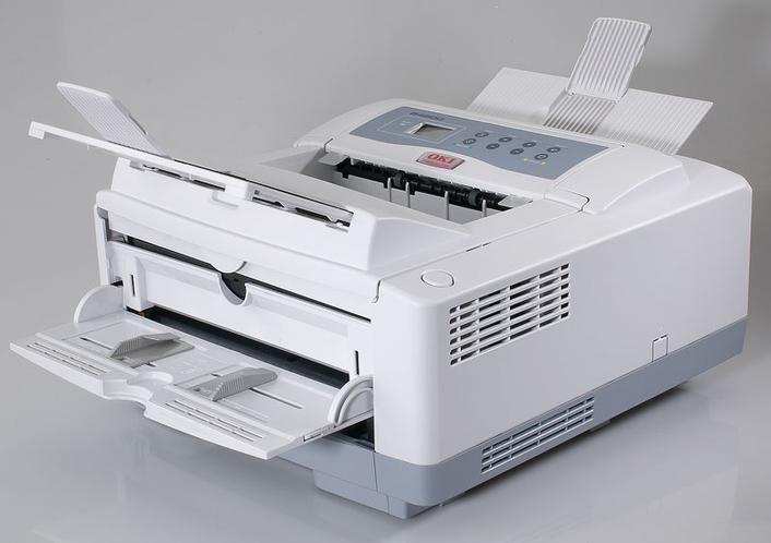 Ремонт принтеров OKI в МСК на дому