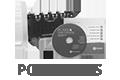 """Программно-аппаратный комплекс """"PC-3000 SAS"""" для диагностики и ремонта HDD SAS, SCSI"""