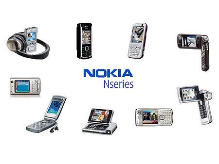 Легендарная серия телефонов Nokia N снова появится на рынке
