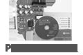 """Программно-аппаратный комплекс """"PC-3000 UDMA"""" для диагностики и ремонта HDD IDE (PATA, SATA)"""