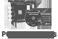 """Программно-аппаратный комплекс """"PC-3000 Express"""" для диагностики и ремонта HDD IDE (PATA, SATA)"""