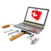 Срочный ремонт ноутбуков