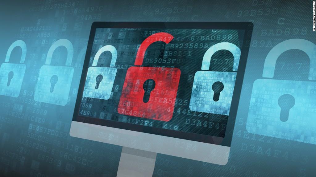 WannaCry, вирус, компьютерный вирус