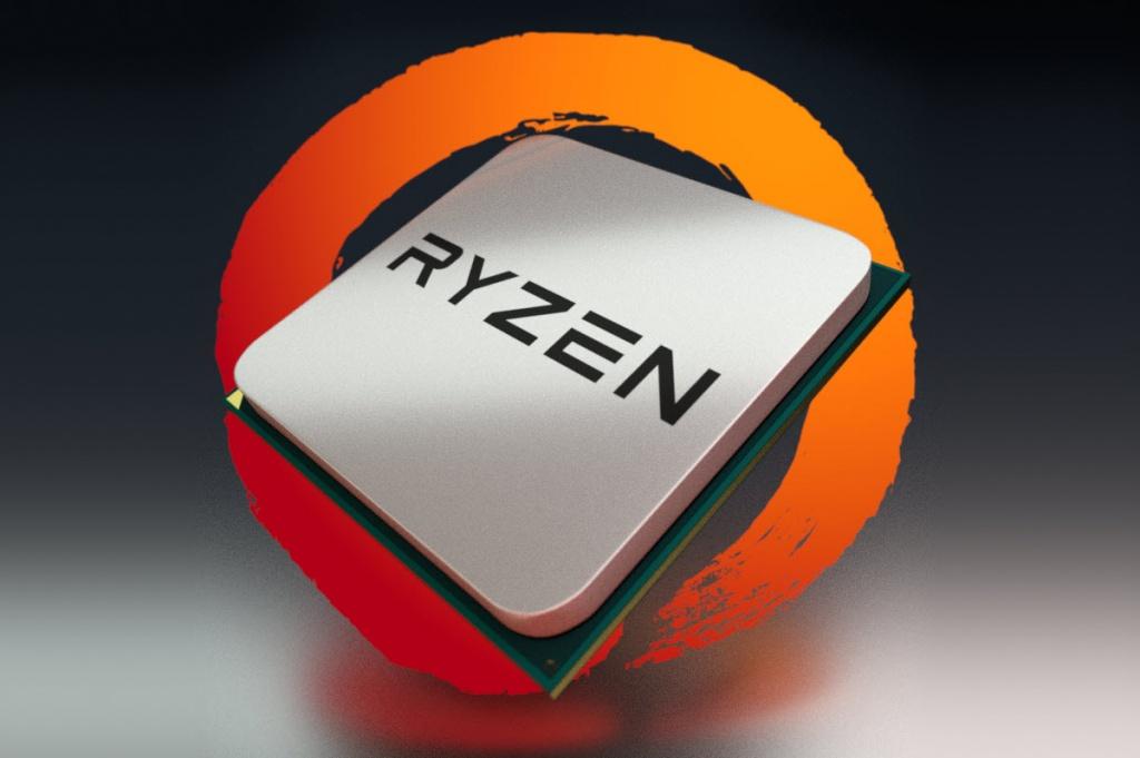 AMD представила бюджетную линейку процессоров RYZEN 5