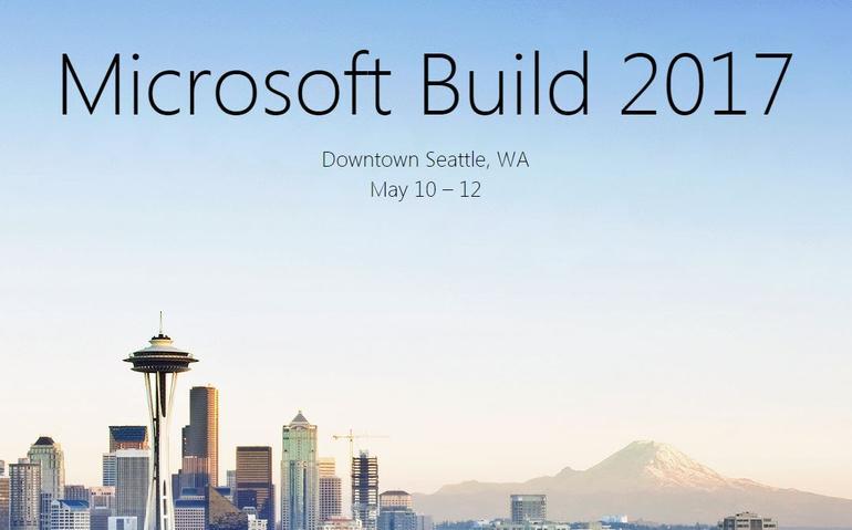 Microsoft Build 2017, microsoft