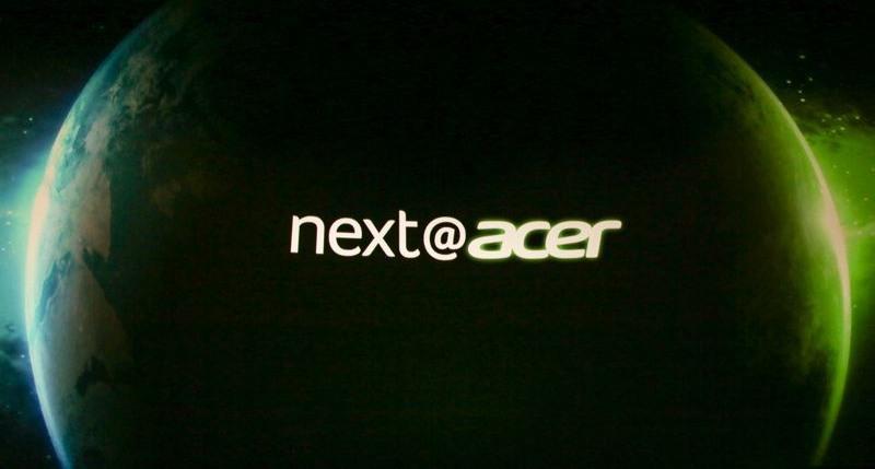 nextacer, acer