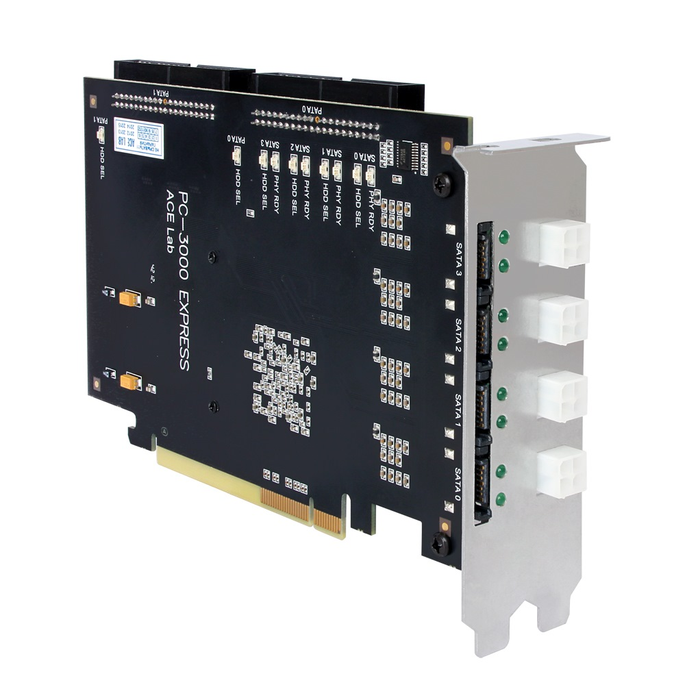 PC-3000 Express