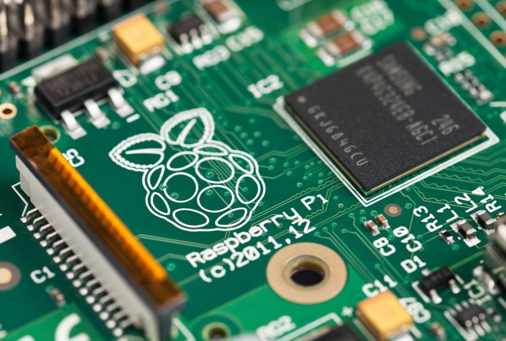 Компания Raspberry Pi за 5 лет продала 12,5 млн устройств, уступая только Mac и PC