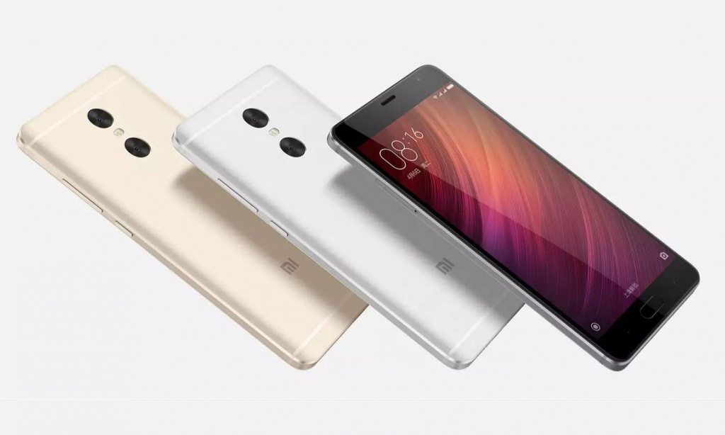 Redmi Pro 2, Xiaomi