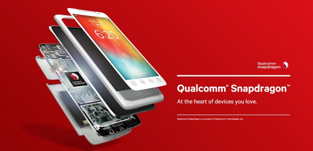 SoC Snapdragon 835
