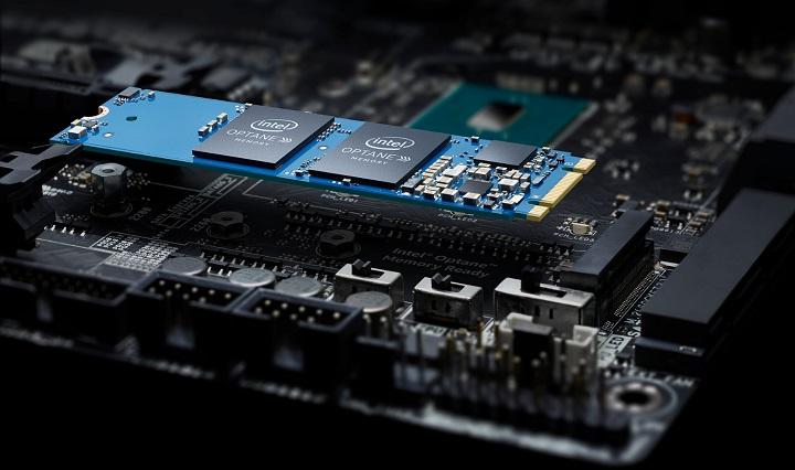intel, Intel Optane Memory, новости ит, новости it